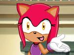 Dani The Hedgehog