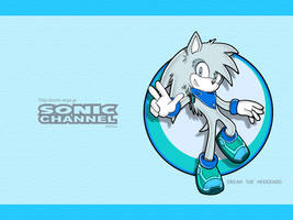 Sonic Channel Wallpaper: Dream by AbsoluteDream