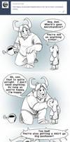 Comic:  Merch 2
