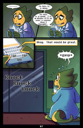 OTV: Prologue: Page 7 by AbsoluteDream