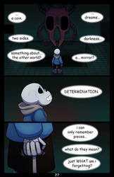 OTV: Prologue: Page 27 by AbsoluteDream