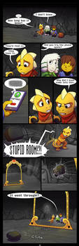 OTV: Chapter 2: Page 71 by AbsoluteDream