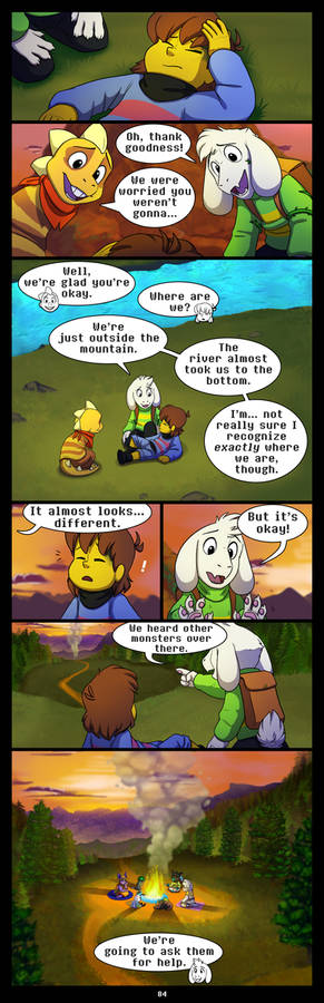 OTV: Chapter 3: Page 84