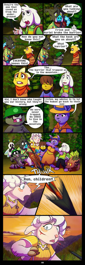 OTV: Chapter 3: Page 88