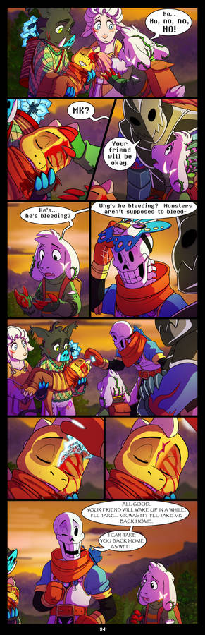 OTV: Chapter 3: Page 94