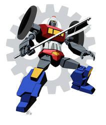 Gobot - Cy-kill