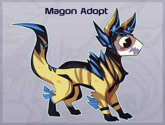 Magon Adopt (Closed)
