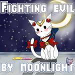 Sailor moon kittie