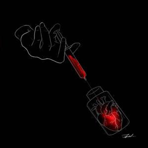 Fading heartbeats