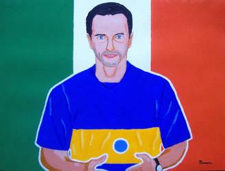 Paul Brady World Handball Champion by wwwEAMONREILLYdotCOM