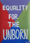 EQUALITY FOR THE UNBORN