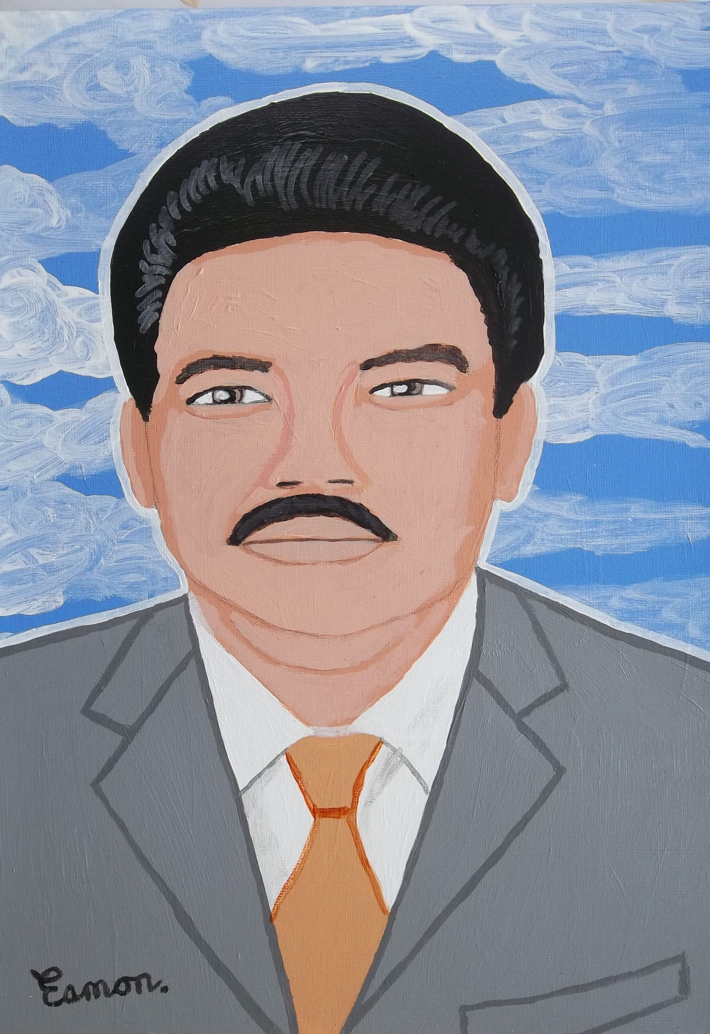 SHAHBAZ BHATTI - MARTYR AND HERO by wwwEAMONREILLYdotCOM