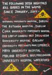 #9ShamefulIrishHospitals by wwwEAMONREILLYdotCOM