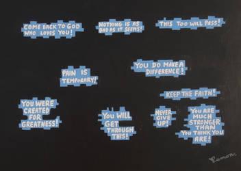 TEN THINGS TO CONSIDER by wwwEAMONREILLYdotCOM