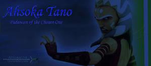 Ahsoka Tano Wallpaper