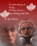 You Belong with Me-LuxSoka Valentine