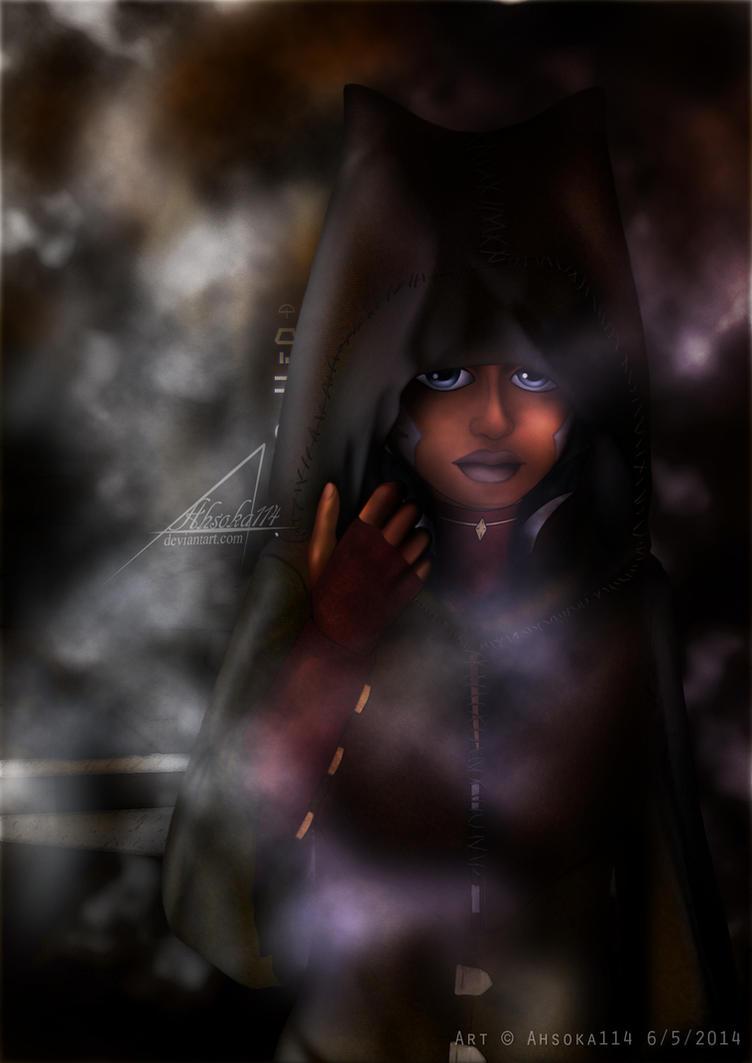 Evanesce by Ahsoka114