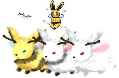 BunnyBees ~ :D