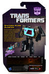 Transformers Generations: Shattered Glass Blaster