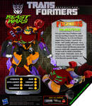 TF Generations: Injector