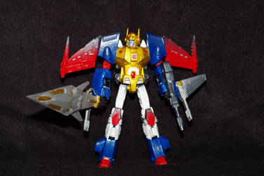 Metalhawk Fully Loaded by GMfan101
