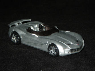 DotM Sideswipe Vehicle Mode by GMfan101
