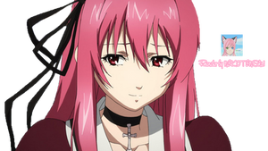 Render Lilith Kishimoto by N3K0T3NShi1