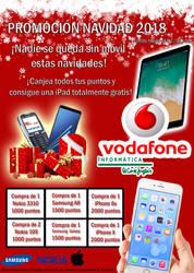 Cartel Promocional Marketing by N3K0T3NShi1
