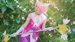 Lux Star Guardian Cosplay