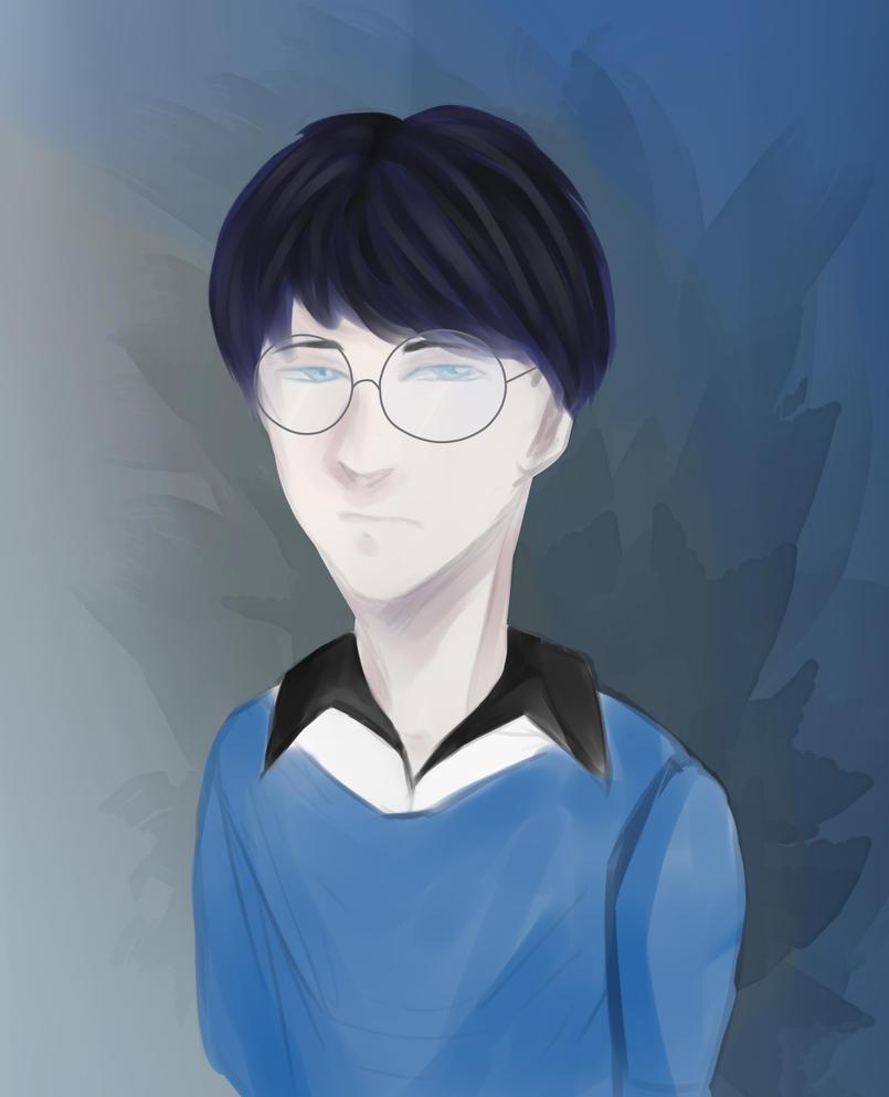Glasses by MuEta