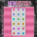 + New History - 2 packs de STYLES