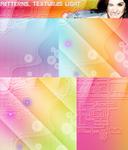 Texturas {patterns} Light