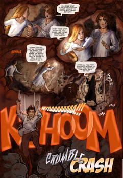 Prydain: The Graphic Novel, Chap 7, Page 3