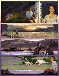 Prydain: the graphic novel 13.11