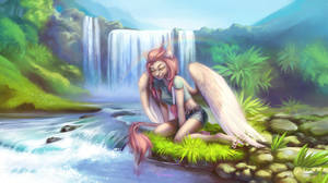 Waterfall (YCH Finished)