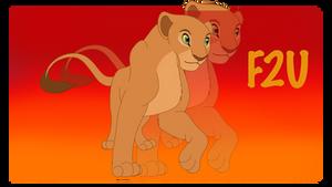 F2u Lioness Base