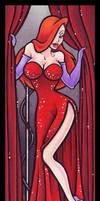 Diva - Jessica Rabbit