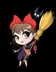 Chibi Kiki