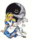 First Prize - Alice In Wonderland