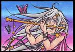 Stella's Flute