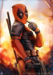 Kinky Deadpool