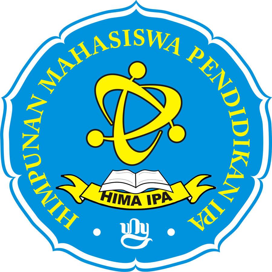 logo hima IPA UNY