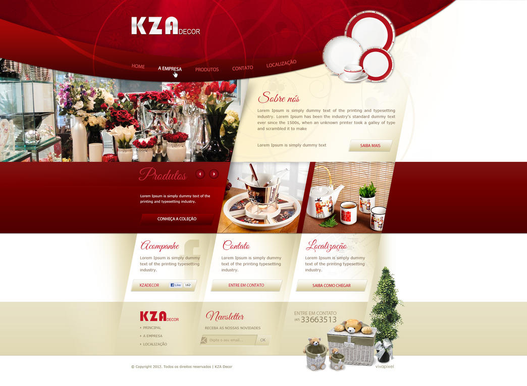Kza Decor by nfxdesign