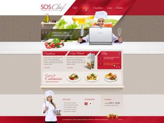 SOS Chef