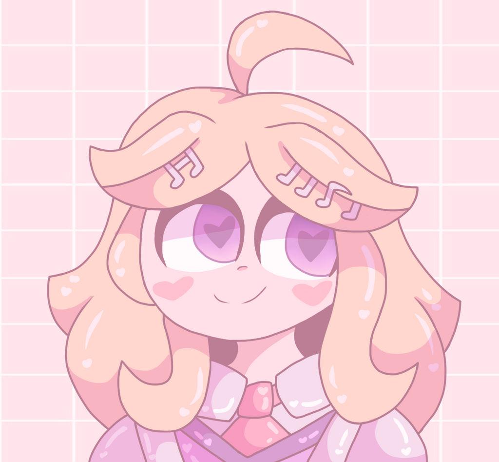 Kaede Akamatsu Icon By Pixel Baka On Deviantart