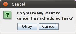Cancel by skotan