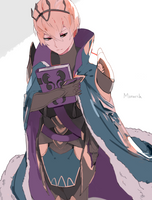 King of Nohr by Ryuucae