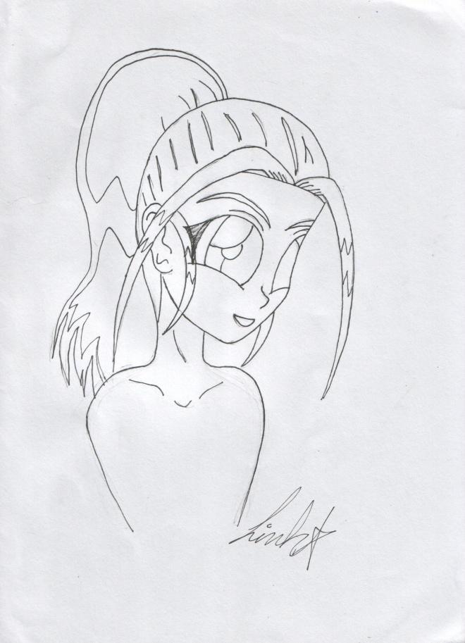 Jamie Fan Art by DMonkeh