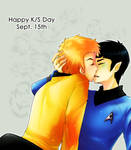 StarTrek: Kerchan's K+S Day