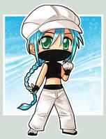 Commission: GintsumiWaruishi 4 by ZombieDaisuke